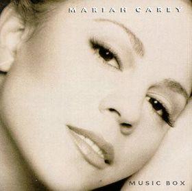 Mariah Carey - Music Box (CD)