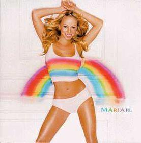 Mariah Carey - Rainbow (CD)