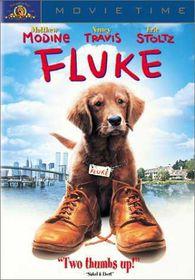 Fluke - (DVD)