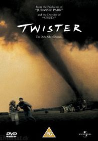 Twister: Special Edition - (Australian Import DVD)