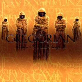 Gregorian - Masters Of Chant - Chapter 3 (CD)