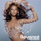 Beyonce Knowles - Dangerously In Love (CD)