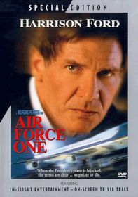 Air Force One (Special Edition) - (DVD)
