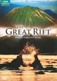 Great Rift - (Region 1 Import DVD)