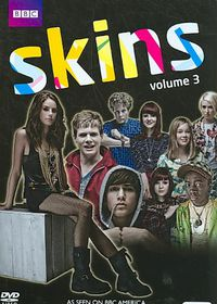Skins:Volume 3 - (Region 1 Import DVD)