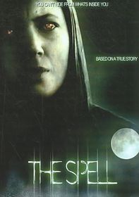 Spell - (Region 1 Import DVD)