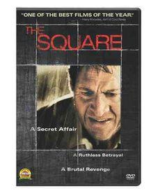 Square - (Region 1 Import DVD)
