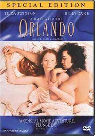 Orlando (Special Edition) - (Region 1 Import DVD)
