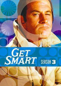 Get Smart:Seasons 3-4 - (Region 1 Import DVD)