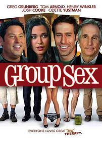 Group Sex - (Region 1 Import DVD)