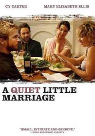 Quiet Little Marriage - (Region 1 Import DVD)