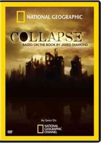 Collapse - (Region 1 Import DVD)