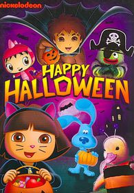 Nick Jr Favorites:Happy Halloween - (Region 1 Import DVD)