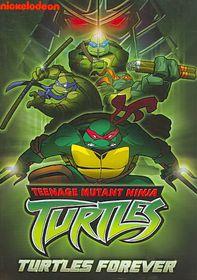 Teenage Mutant Ninja Turtles:Turtles - (Region 1 Import DVD)