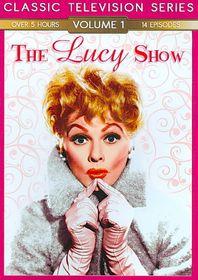 Lucy Show Volume 1 - (Region 1 Import DVD)
