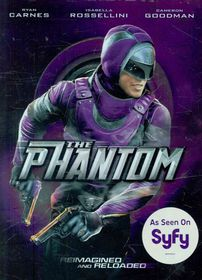 Phantom - (Region 1 Import DVD)