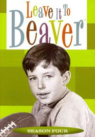 Leave It to Beaver:Complete Fourth Se - (Region 1 Import DVD)