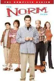 Norm Show:Complete Series - (Region 1 Import DVD)