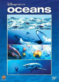 Disneynature:Oceans - (Region 1 Import DVD)