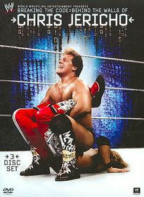 Chris Jericho - (Region 1 Import DVD)