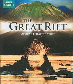 Great Rift - (Region A Import Blu-ray Disc)