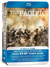 Pacific - (Region A Import Blu-ray Disc)