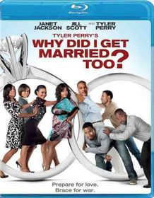 Why Did I Get Married Too - (Region A Import Blu-ray Disc)