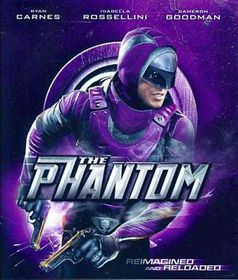 Phantom - (Region A Import Blu-ray Disc)