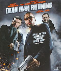 Dead Man Running - (Region A Import Blu-ray Disc)