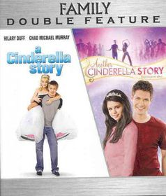 Cinderella Story/Another Cinderella S - (Region A Import Blu-ray Disc)