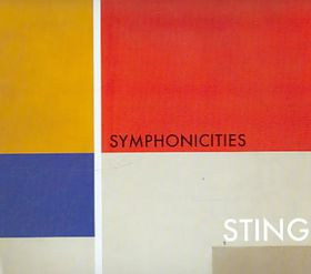 Sting - Symphonicities (CD)