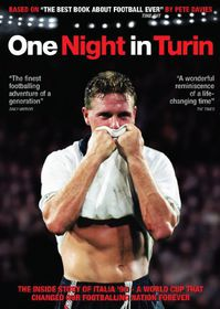 One Night in Turin - (Import DVD)