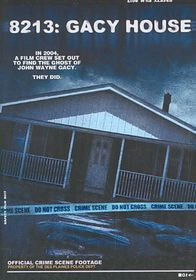 8213:Gacy House - (Region 1 Import DVD)