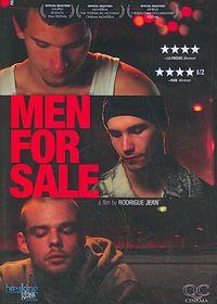 Men for Sale - (Region 1 Import DVD)