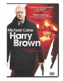 Harry Brown - (Region 1 Import DVD)