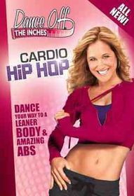 Dance off the Inches:Cardio Hip Hop - (Region 1 Import DVD)
