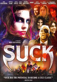 Suck - (Region 1 Import DVD)