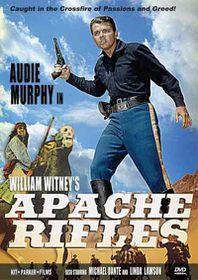 Apache Rifles - (Region 1 Import DVD)