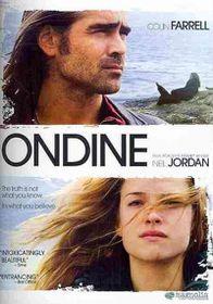 Ondine - (Region 1 Import DVD)