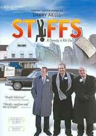 Stiffs - (Region 1 Import DVD)