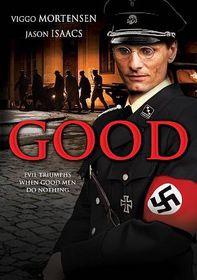 Good - (Region 1 Import DVD)