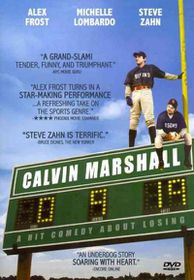 Calvin Marshall - (Region 1 Import DVD)