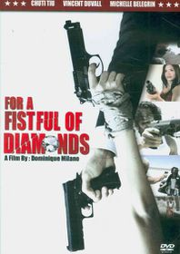 For a Fistful of Diamonds - (Region 1 Import DVD)