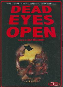 Dead Eyes Open - (Region 1 Import DVD)
