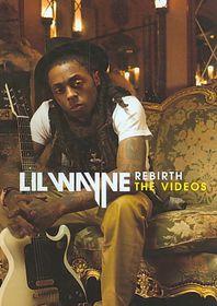 Rebirth:Videos - (Region 1 Import DVD)