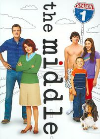Middle:Complete First Season - (Region 1 Import DVD)