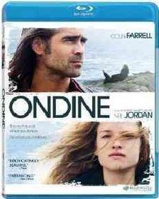 Ondine - (Region A Import Blu-ray Disc)