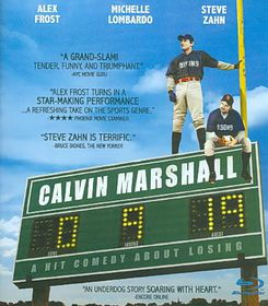 Calvin Marshall - (Region A Import Blu-ray Disc)