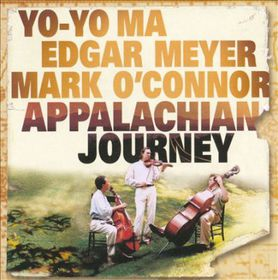 Appalachian Journey - (Import CD)