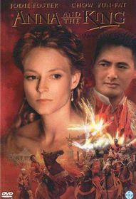 Anna and the King - (DVD)